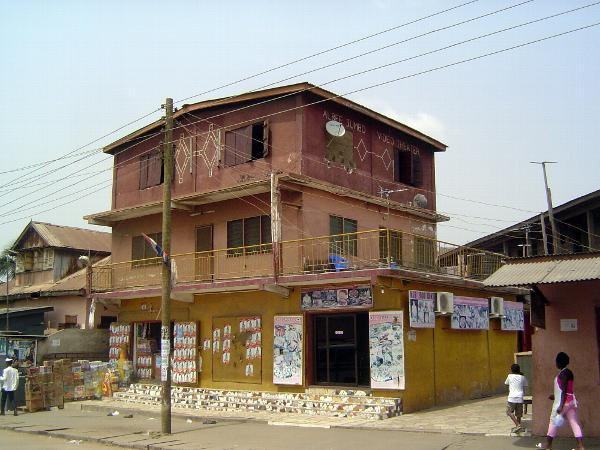 Ghana: Accra 4: Suburban Development picture 8