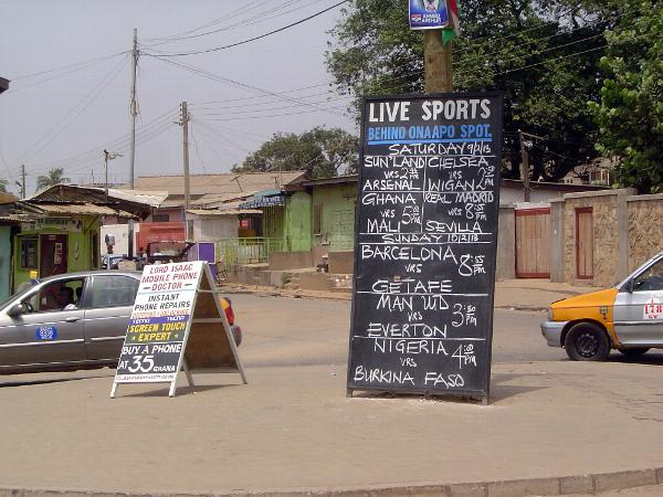 Ghana: Accra 4: Suburban Development picture 17