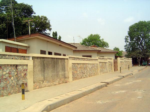 Ghana: Accra 4: Suburban Development picture 18