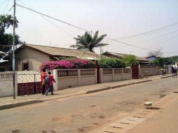 Ghana: Accra 4: Suburban Development picture 19