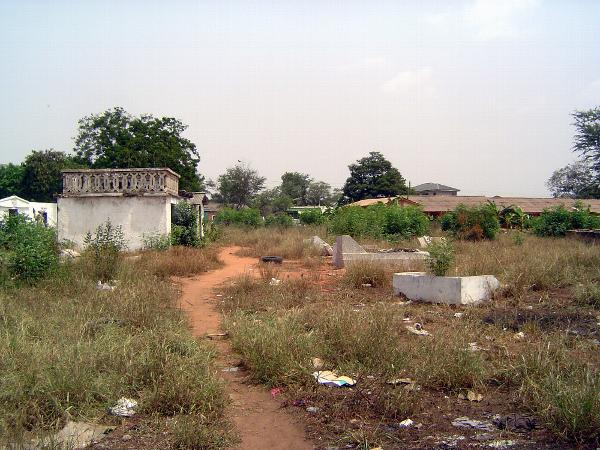 Ghana: Accra 4: Suburban Development picture 20