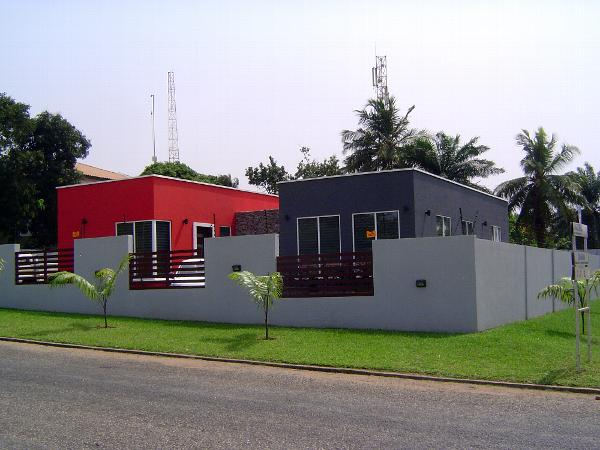 Ghana: Accra 4: Suburban Development picture 24