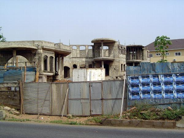 Ghana: Accra 4: Suburban Development picture 25