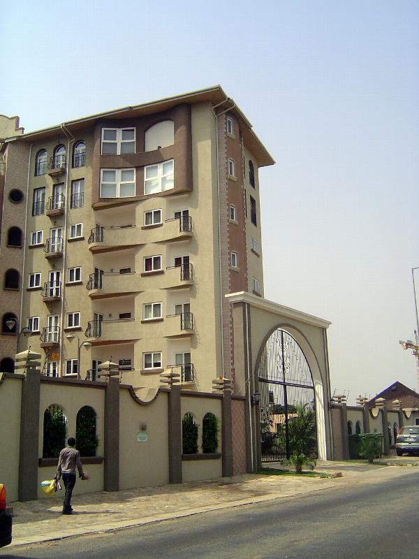 Ghana: Accra 4: Suburban Development picture 26