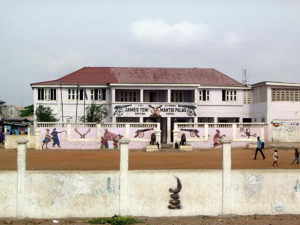 Ghana: Accra 1: Jamestown and Central picture 7