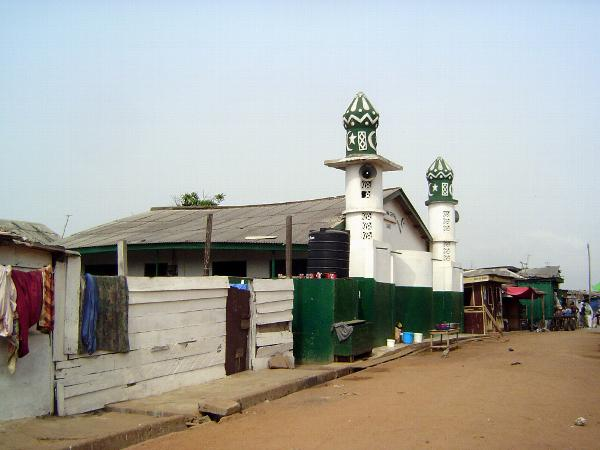 Ghana: Accra 1: Jamestown and Central picture 15