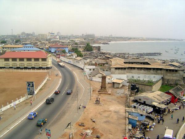 Ghana: Accra 1: Jamestown and Central picture 9