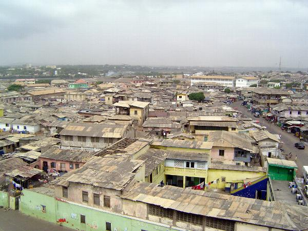 Ghana: Accra 1: Jamestown and Central picture 4