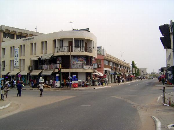Ghana: Accra 1: Jamestown and Central picture 37