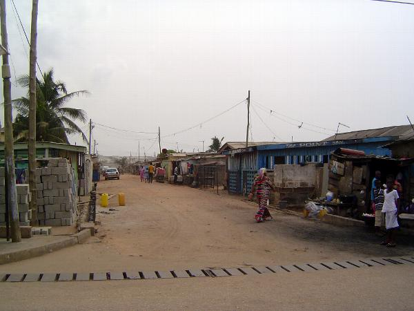 Ghana: Accra 4: Suburban Development picture 10
