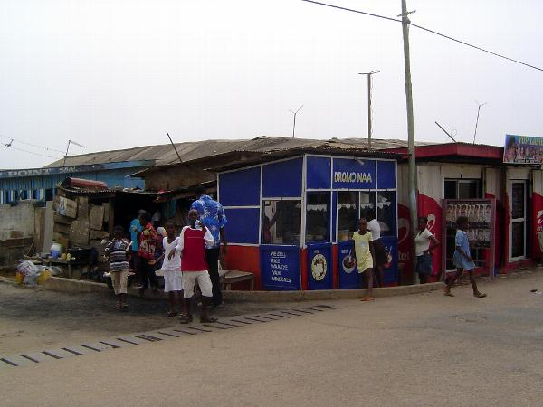 Ghana: Accra 4: Suburban Development picture 11