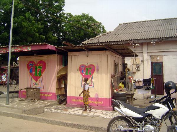 Ghana: Accra 4: Suburban Development picture 12