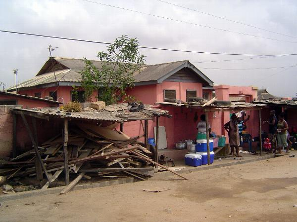 Ghana: Accra 4: Suburban Development picture 9
