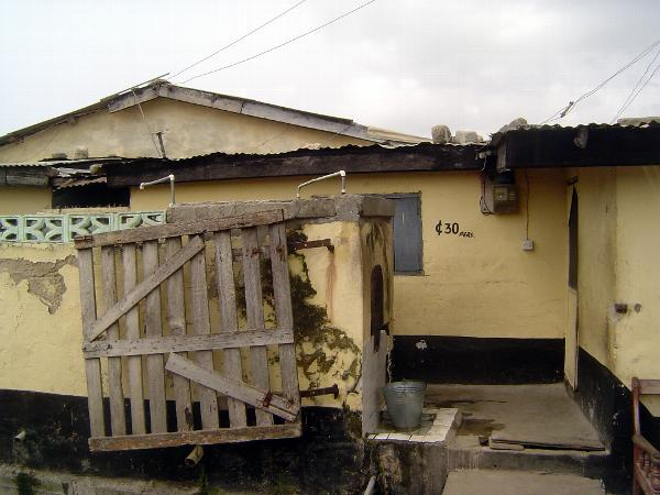 Ghana: Accra 4: Suburban Development picture 16