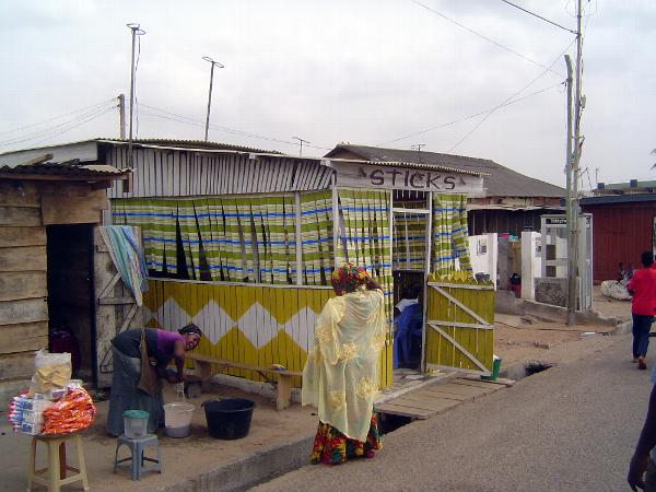 Ghana: Accra 4: Suburban Development picture 14