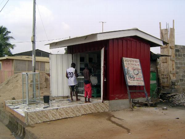 Ghana: Accra 4: Suburban Development picture 13