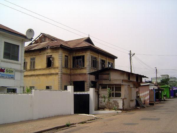 Ghana: Accra 4: Suburban Development picture 2