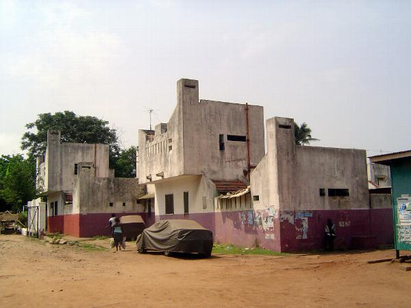 Ghana: Accra 4: Suburban Development picture 21