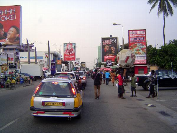 Ghana: Accra 4: Suburban Development picture 33