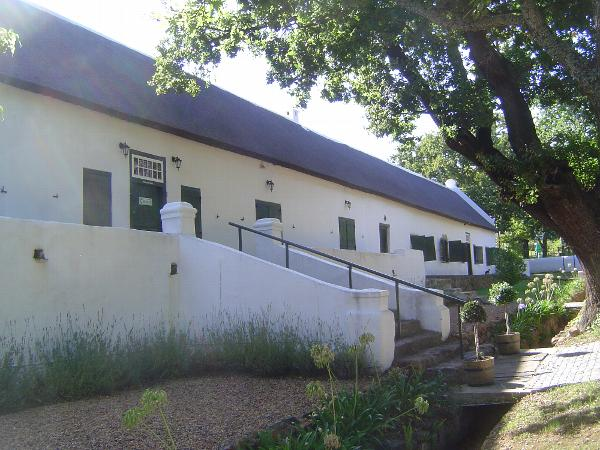South Africa: Swellendam 2: Museums picture 9