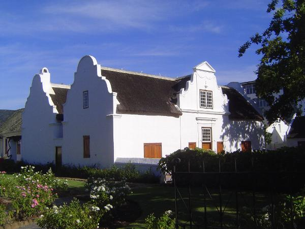 South Africa: Stellenbosch picture 11