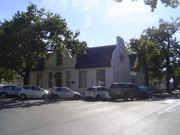 South Africa: Stellenbosch picture 9