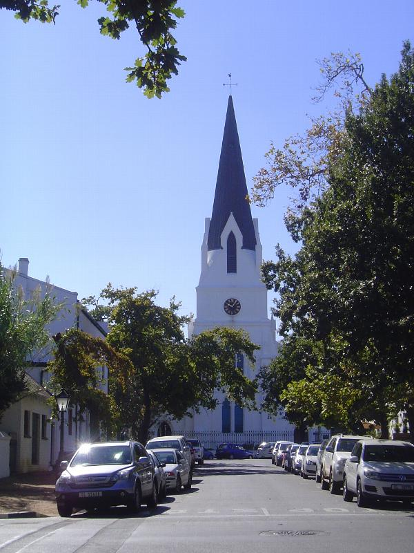 South Africa: Stellenbosch picture 4