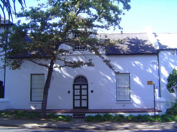 South Africa: Stellenbosch picture 25