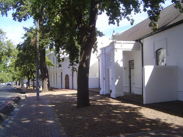 South Africa: Stellenbosch picture 26