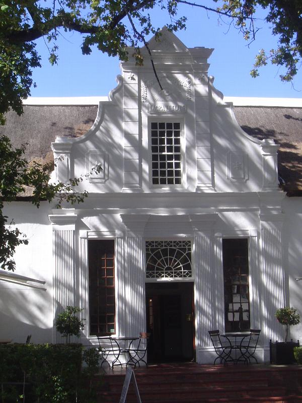 South Africa: Stellenbosch picture 31