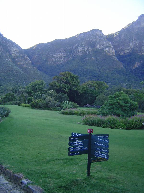 South Africa: Cape Town Suburbs picture 14