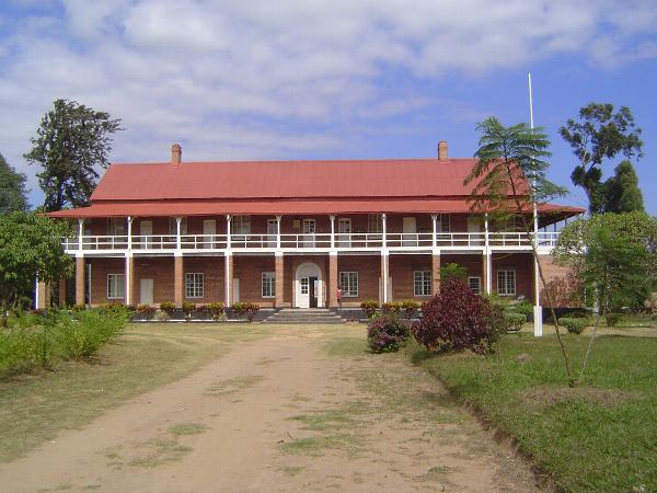 Malawi: Blantyre picture 5