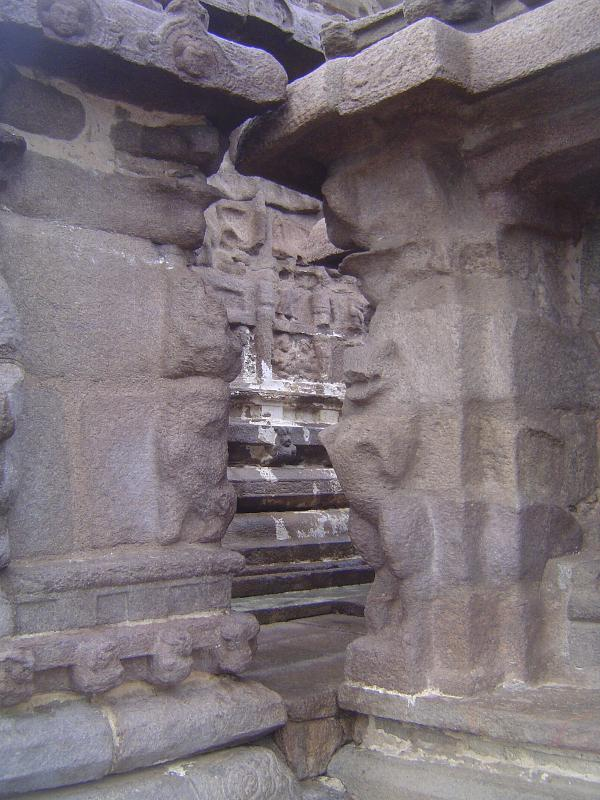 Peninsular India: Mamallapuram 3: Shore Temple picture 10
