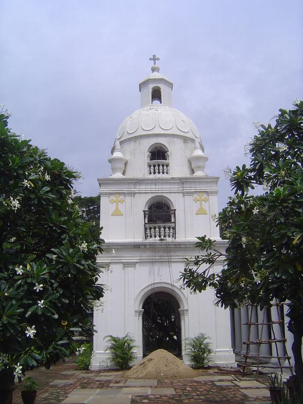 Peninsular India: Chennai / Madras 3: British Churches picture 31