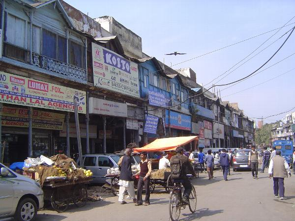 Northern India: Old Delhi (Shahjahanabad) picture 32