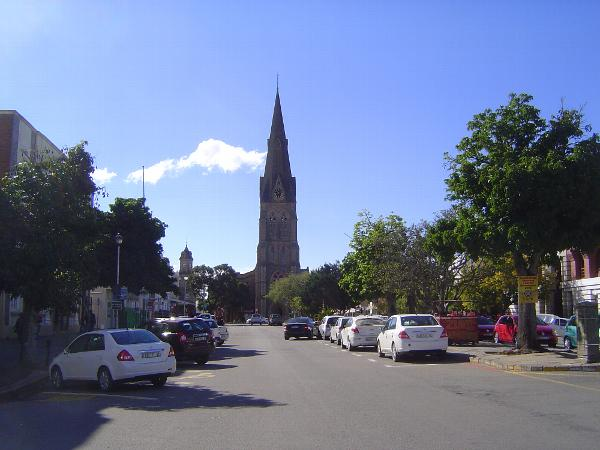 South Africa: Grahamstown picture 14