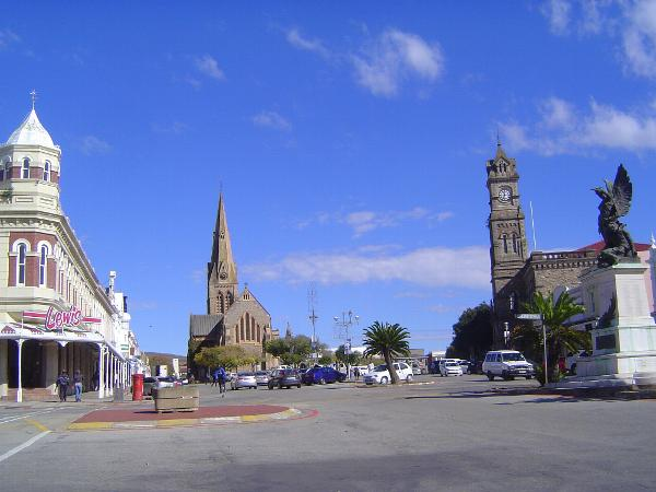 South Africa: Grahamstown picture 10
