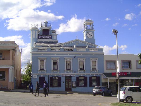 South Africa: Grahamstown picture 26
