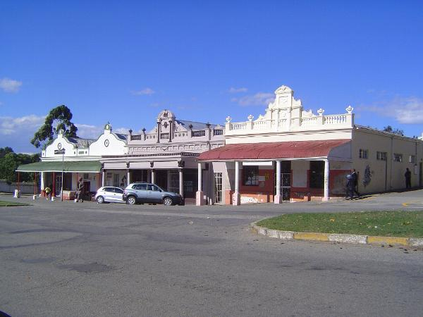 South Africa: Grahamstown picture 7