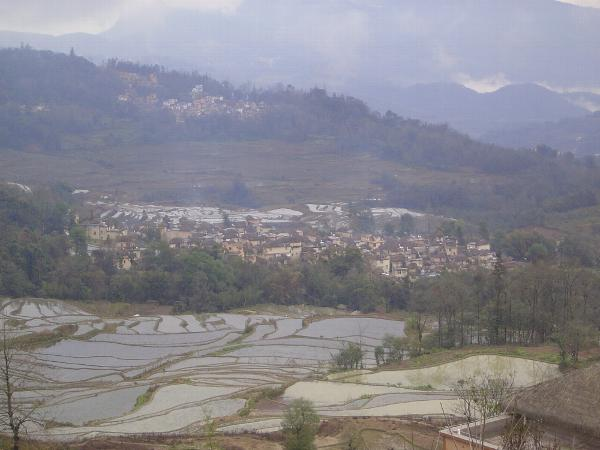China: Hani Terraces 3: the Urban Context picture 1