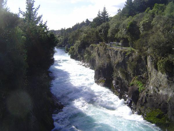 New Zealand: Taupo picture 3