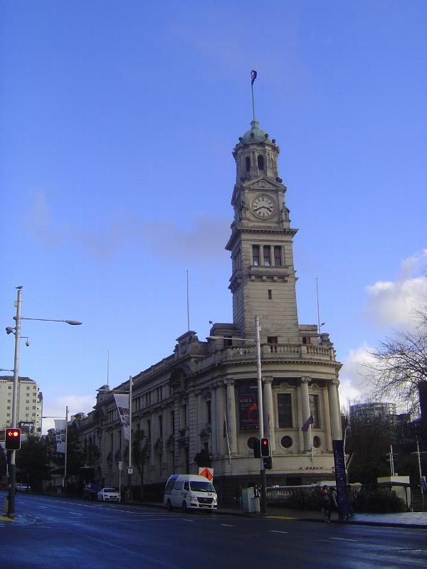 New Zealand: Auckland picture 32