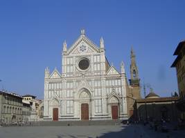 Italy: Florence: Churches