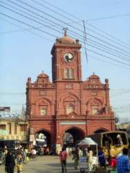 Northern India: Meerut