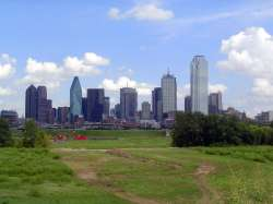 U.S.: West: Downtown Dallas II