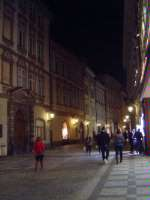 Czech Republic: Eyes Wide-Open in Prague