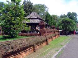 Indonesia: Cerebon