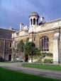 United Kingdom: Cambridge: Antique and Modern