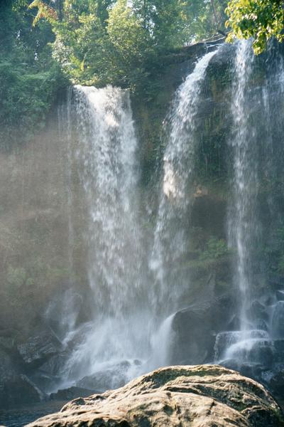 Cambodia (Angkor): Kobal Spien and Phnom Kulen picture 10