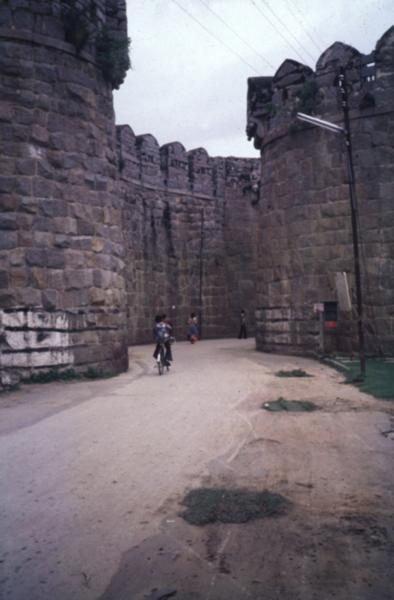 Peninsular India: Hyderabad: Golconda picture 1